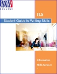Writing Skills Cover