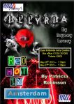 Illyria Redhot in Amsterdam Poster