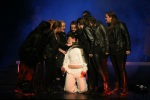 Jesus Superstar Rehearsal 3