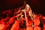 Jesus Superstar Rehearsal 5