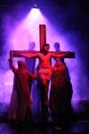 Jesus Superstar Rehearsal 7