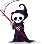 Cute Death